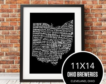 Ohio Breweries