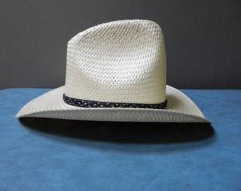 Bailey URollit Straw Cowboy Hat
