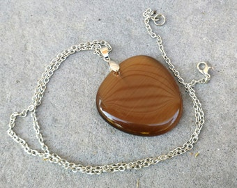 Cat's Eye necklace