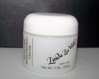 Linda LaVelle's All Natural Moisture Replenishing Cream