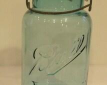 Ball Ideal Canning Jar