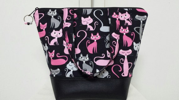 Insulated Lunch Bag from Bag It With KF Creations
