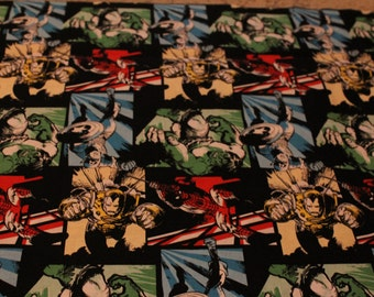 Marvel Pillowcase
