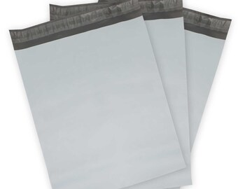 """300 9"""" x 12""""   2.5 Mil Privacy Shield Bags Poly Mailers Envelopes Shipping Self Seal"""
