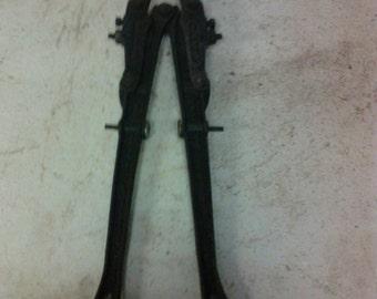 vintage bolt cutters