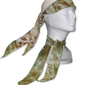 Neck Cooler, Head Wrap, Cold Wrap, Cooling Wrap, Cool Ties, Cooling Ties, Cooling Bandana, Cold Scarf, Batik