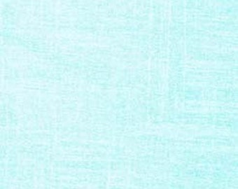 Sky blue painter's canvas by Michael Miller Fabrics