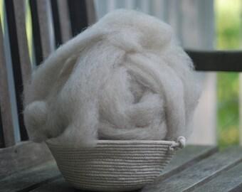 100% Icelandic Wool Roving