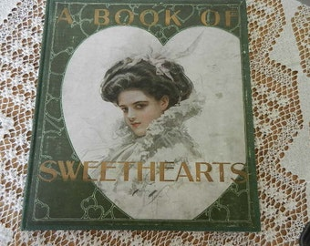 A Book of Sweethearts