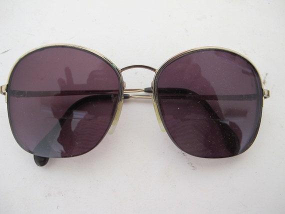 Zeiss Eyeglass Frame : Minimalist Eyeglasses Wire Rim Eyeglasses by BelindasStyleShop