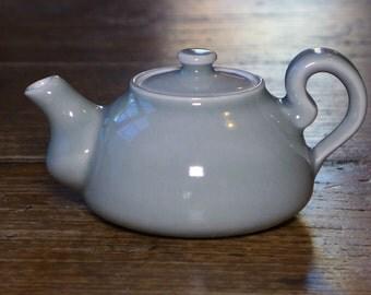 Seconds: Porcelain teapot, 140 ml