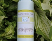 Pure and Natural Baby Powder - Body Powder - Fragrance Free - Chamolmile and Aloe - New Baby - Baby Shower Gift - Baby Products