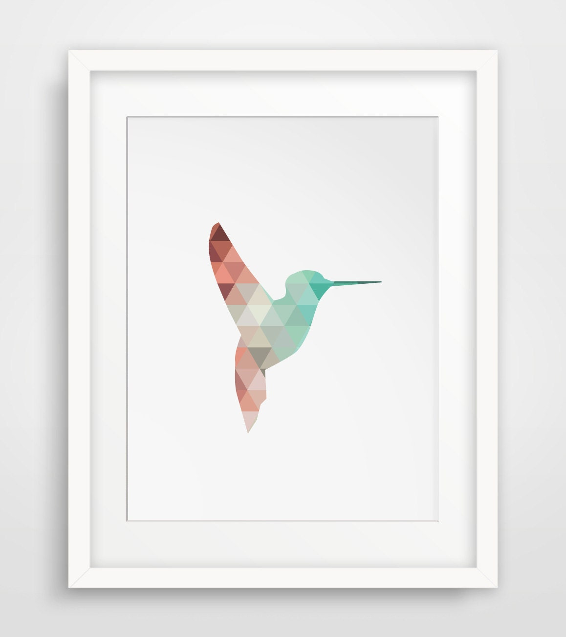 Hummingbird wall art hummingbird decor by melindawooddesigns for Hummingbird decor