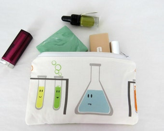 Science Pouch