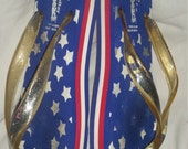 July 4th Used Womens size 12 Men 11  3 Layers