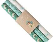 Spring Lake Adhesive Fabric Sheets - Set of 3