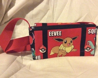 Pokemon Game case