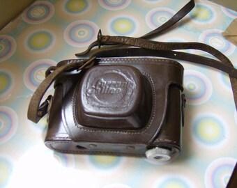 Vintage camera officine galileo condoretta