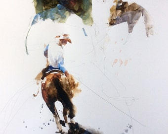 Cowboy studies. 150624_1225