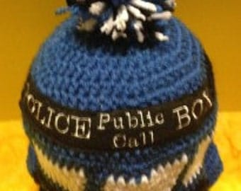 Doctor Who T.A.R.D.I.S. Hat