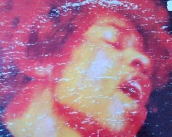 Jimi Hendrix - Electric Ladyland - 2 x  vinyl record