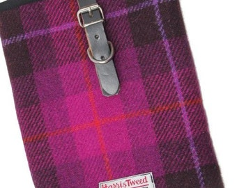Harris Tweed iPad cover - Checks and Tartans, iPad cover, tablet cover, mini iPad cover