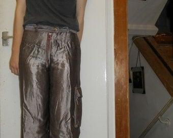 Lightweight Handmade Trousers