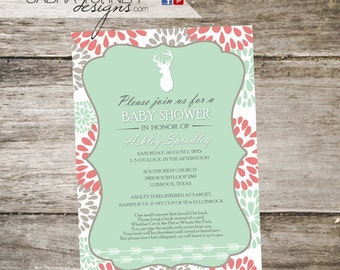 110 Printed Invitations (Professional Printing of 5x7 Invitations or Announcements)