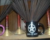 Black Crow Incense Bundles of 13 or occasionally in bulk too!