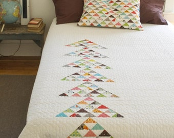 Point Me Quilt Pattern by Denyse Schmidt Quilts
