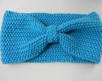 Simple Winter Headwrap/ Earband/ Headband