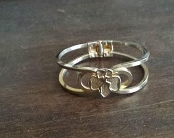Vintage Girl Scout Bracelet