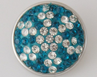 KB2414  Charms with Rhinestones