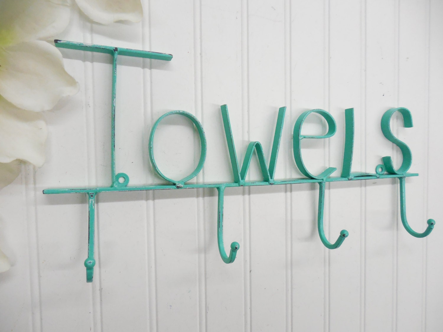 towel rack you pick color wall rack towel hook bath. Black Bedroom Furniture Sets. Home Design Ideas