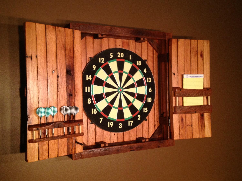 American Dart Board Wood Articlebloginfo