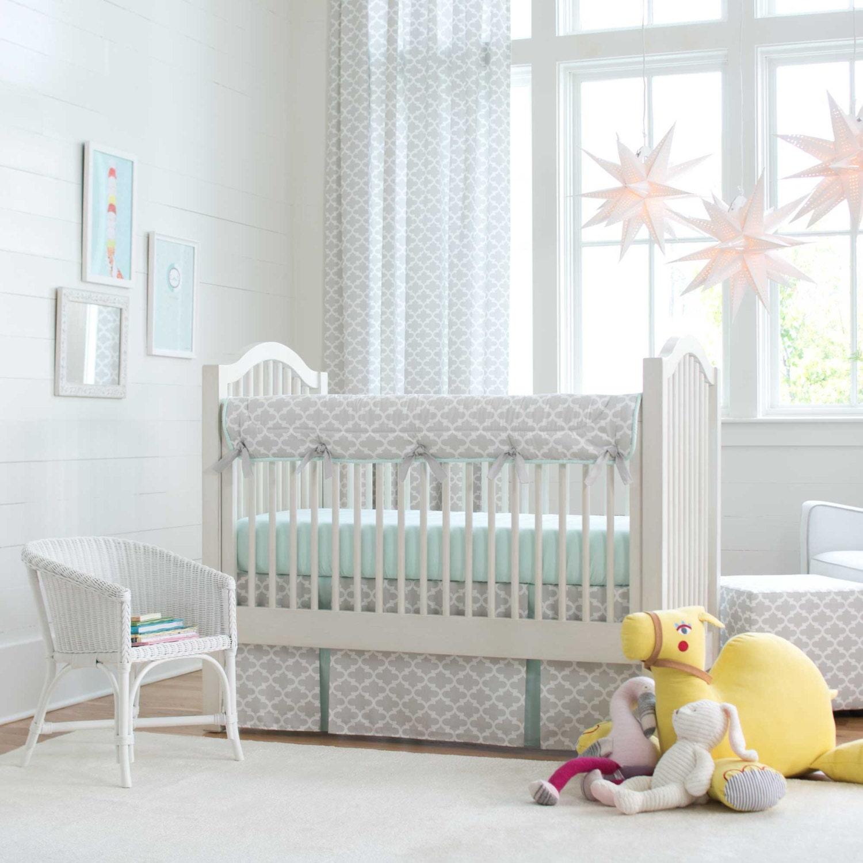 Neutral Crib Bedding Girl Baby Crib Bedding Boy Baby