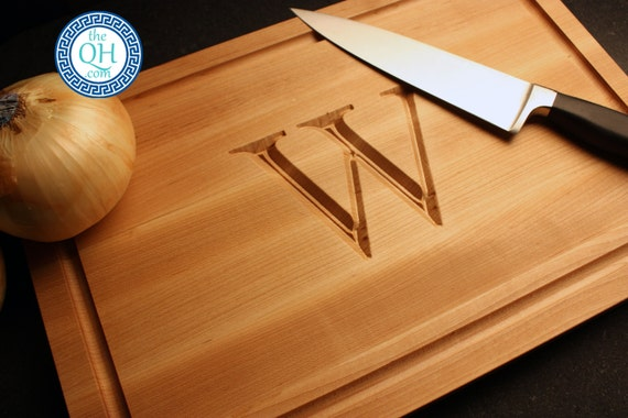 personalized cutting board boos carving w custom engraved. Black Bedroom Furniture Sets. Home Design Ideas