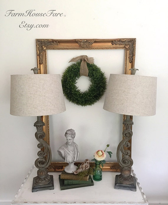 Tall Table Lamps For Living Room Reading
