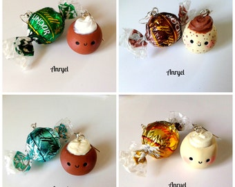 Lindor Truffles Lindt Praline Chocolate All Flavors - Chose your favourite one!