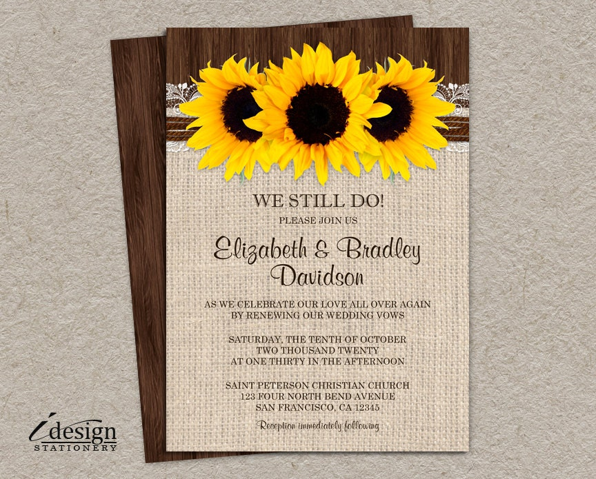 Clever image throughout free printable vow renewal invitations