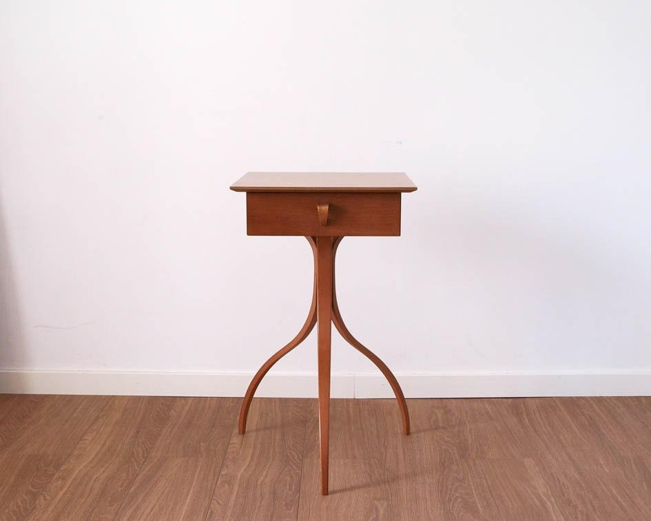 Original table modulus by thomas stender haute juice - Table haute originale ...