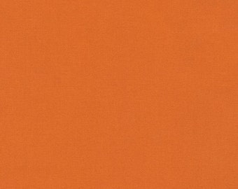 Kona Cotton in Cedar - Robert Kaufman (K001-443)