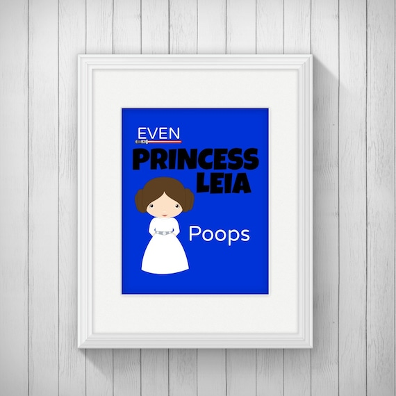 star wars bathroom prints kids bathroom by simplylovecreations. Black Bedroom Furniture Sets. Home Design Ideas