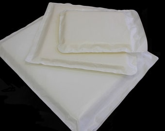 "Heat Transfer Teflon Pillow 6""x8"""