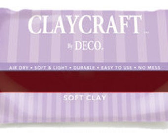 ClayCraft by Deco Brown