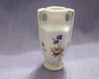 Vintage Mini Occupied Japan Vase