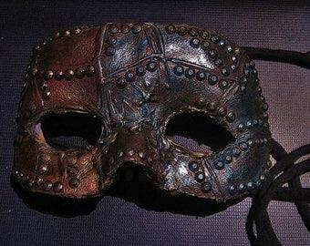 Land & Sea mask