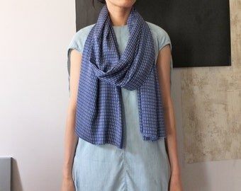 summer/spring/autumn featherweight silk scarf(last one left)