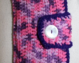 Diapers and wipes handmade case