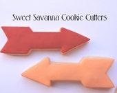 Arrow Cookie Cutter-